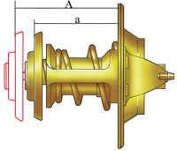 4.2 Замена и проверка термостата