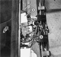 1.13 Блокировка дифференциала заднего моста Audi 80