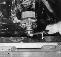 2.11 Проворачивание двигателя