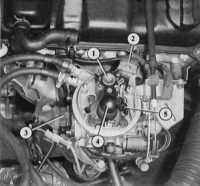 7.4 Самостоятельный ремонт Audi 80