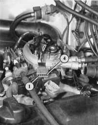 7.6 Проверка отдельных элементов Audi 80