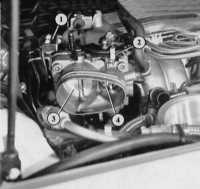 7.28 Поиск неисправностей Audi 80