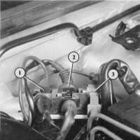 7.38 Проверка отдельных элементов Audi 80