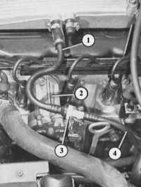 11.19 Регулятор тормозных сил Audi 80