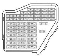 14.0 Бортовое электрооборудование Audi A3
