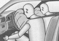 1.4 Системы безопасности. Перевозка детей Audi A3