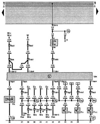 15.49 Центральный замок/инфракрасный блок управления противоугонной   системой с контролем салона