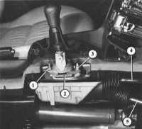 11.1 Механическая коробка передач