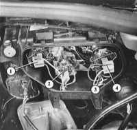17.2 Запасные лампы Audi A4
