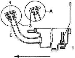 2.1.37 Замена жидкости АКПП