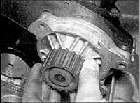 4.8 Водяной насос Audi A6