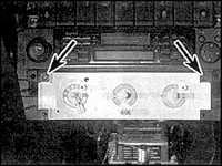 5.1 Элементы системы отопления и вентиляции