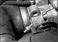 6.2.4 Тросик акселератора Audi A6
