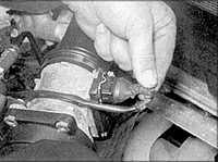 6.2.5 Элементы системы впрыска топлива Motronic/ Jetronic Audi A6
