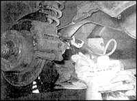 10.3 Прокачка гидравлической системы
