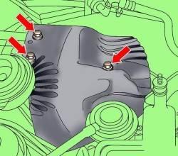 11.2 Турбокомпрессор Audi A8