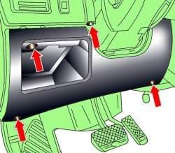 20.4 Рулевой механизм