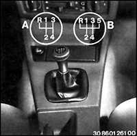1.16 Механическая коробка передач
