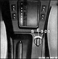 1.14 3-ступенчатая автоматическая трансмиссия