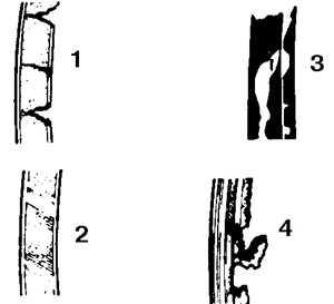 2.13 Проверка, регулировка и замена ремней привода навесных агрегатов