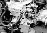 6.17 Карбюратор BMW 3 (E30)