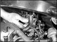 6.15 Воздушный фильтр BMW 3 (E30)