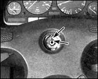 11.2.7 Рулевое колесо