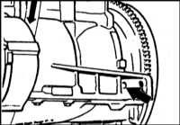 4.1.5 Снятие и установка головки цилиндров BMW 5 (E39)