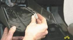 9.2 Предохранители и реле Chevrolet Niva