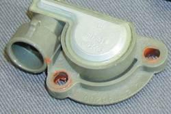 9.9 Система управления двигателем Chevrolet Niva