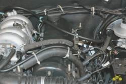 2.2.15 Установка распредвалов Chevrolet Niva
