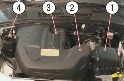 1.1 Общие сведения об автомобилях Chevrolet Niva