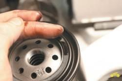 4.5 Замена охлаждающей жидкости Chevrolet Niva