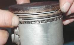 11.8.4 Замена заднего бампера Chevrolet Niva
