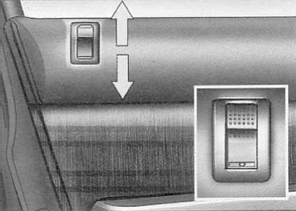 предназначение кнопок управления в ситроен ксантия