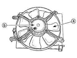 3.2.2 Описание конструкции Daewoo Matiz