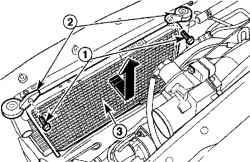 3.2.7 Радиатор Daewoo Matiz