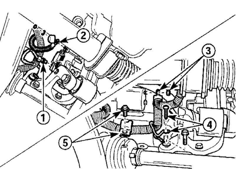 5.3 Компрессия двигателя