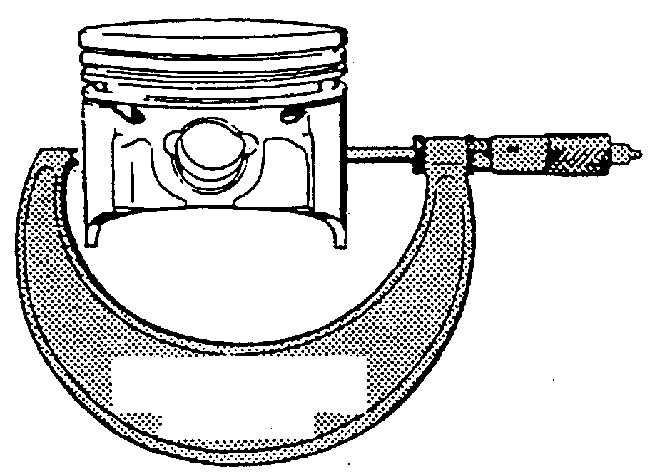 Поршень двигателя ВАЗ 21213 (82.0; 82.4 и 82.8) А, С и Е с.