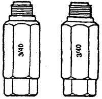 18.18 Регуляторы тормозных сил (пропорциональные клапаны)