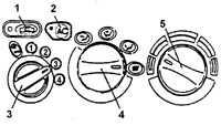20.0 Система отопления, вентиляции и кондиционирования воздуха