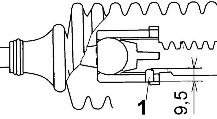 Стопорные кольца для ford eskort