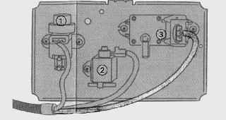 9.3 Проверка системы впрыска топлива
