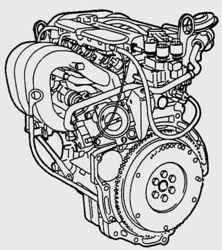 2.2 Двигатели
