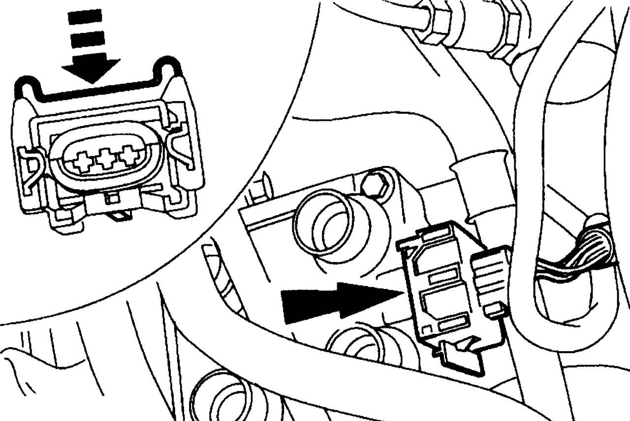Замена приводного ремня форд фокус