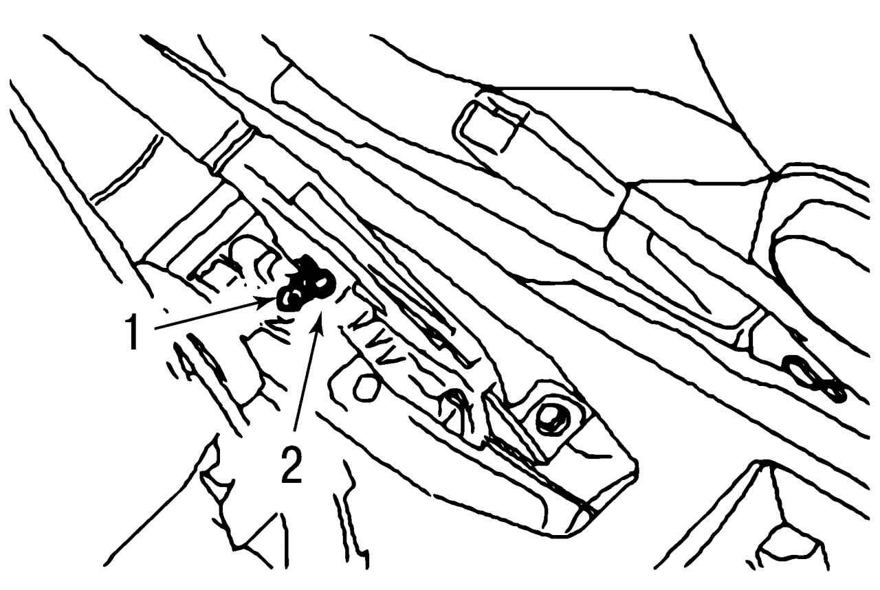 Трос ручника форд фокус 2 5 фотография