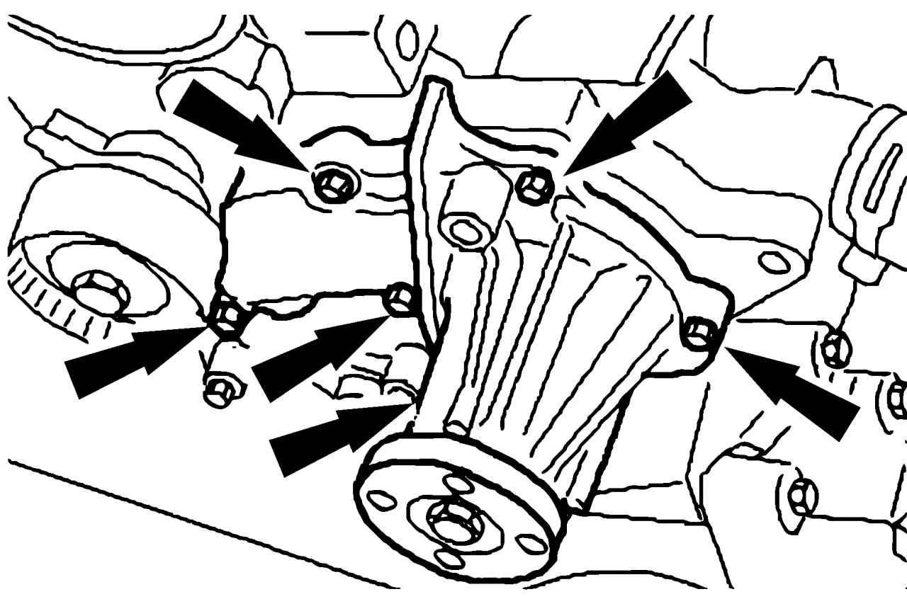 Уплотнительное кольцо стеклоочистителя форд фокус 23 фотография