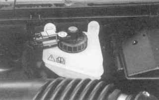 2.1 Установка двигателя