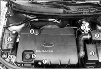 5.0 Двигатели