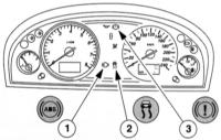 13.1 Проверка уровня тормозной жидкости